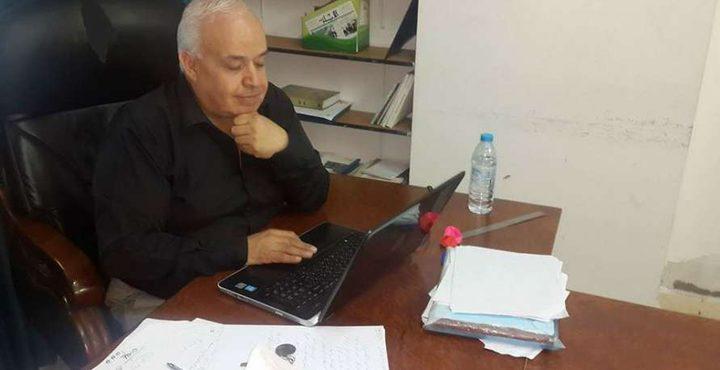 الصحفي حسن جبر يروي تفاصل التحقيق معه في غزة