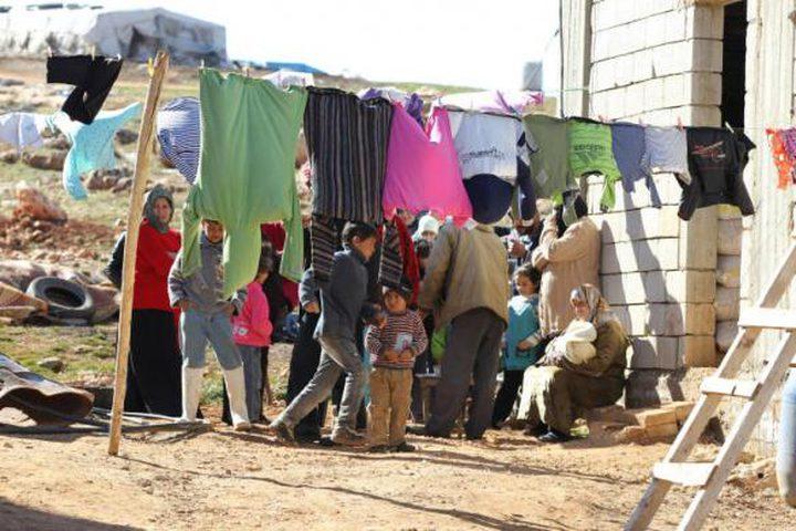 الاحصاء يستعرض واقع اللاجئين الفلسطينيين في الداخل والشتات