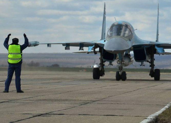 أستراليا تعلق عملياتها الجوية فوق سوريا
