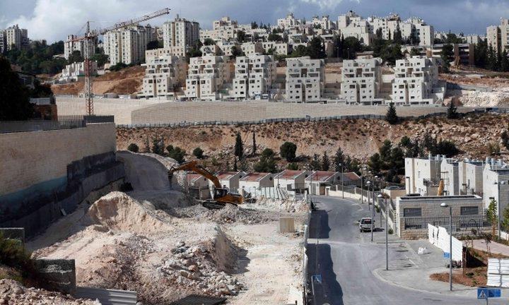 تقرير: إسرائيل تتجاهل مطلب مجلس الأمن بشأن الاستيطان