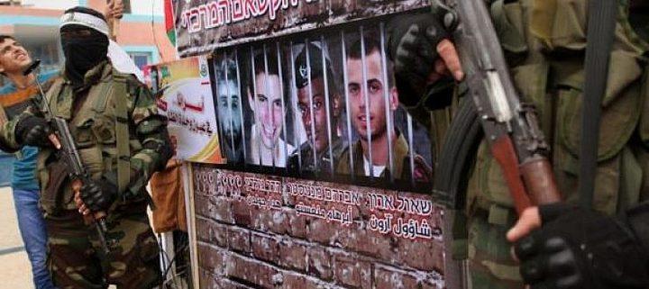 النيابة الإسرائيلية تربط قضية جثامين الشهداء بالجنود الاسرى