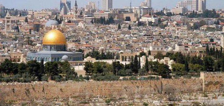 إسرائيل تنذر خمس مؤسسات مقدسية بإغلاق حساباتها المصرفية