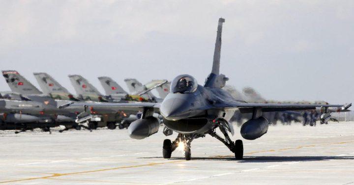 ألمانيا تشارك بطائرات قتالية في مناورة في إسرائيل