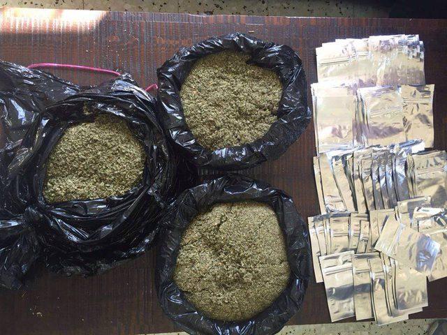 القبض على عصابة مخدرات برام الله
