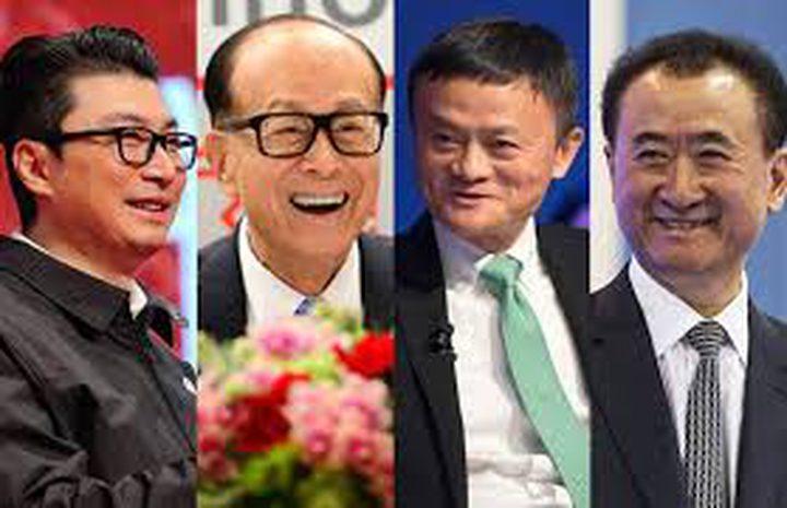 ارتفاع عدد الأثرياء في الصين 9 أضعاف