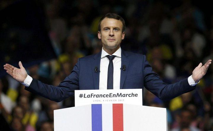 الإعلان عن تشكيل الحكومة الفرنسية الجديدة