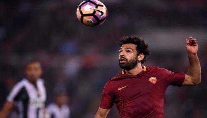 محمد صلاح.. أغلى لاعب عربي في تاريخ كرة القدم