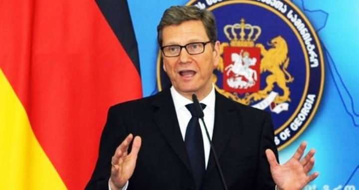 الخارجية الألمانية ترفض التراجع عن انتقادها لإسرائيل