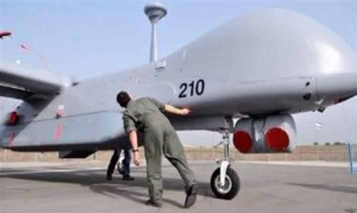 المانيا تؤجل شراء طائرات اسرائيلية مسيرة