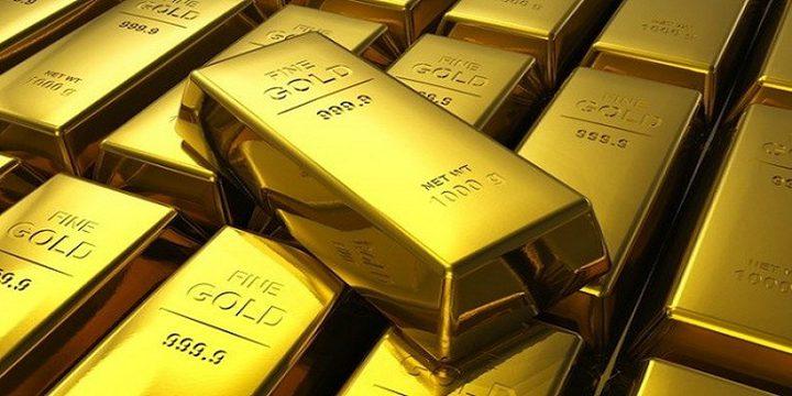 الذهب يصعد لليوم الثاني على التوالي