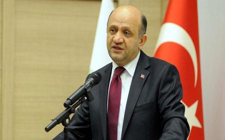 تركيا: لن نعيد النظر في اتفاق قاعدتنا بقطر