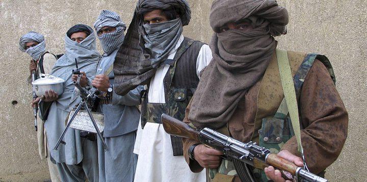 عنصر من طالبان يقتل أربعة من زملائه وينضم لداعش