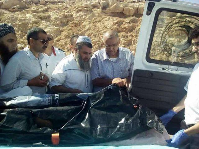 تسليم جثمان الشهيد بهاء عماد اليوم
