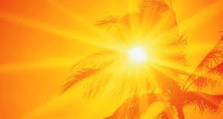 أول أيام العيد يحمل موجة حرٍ شديدة