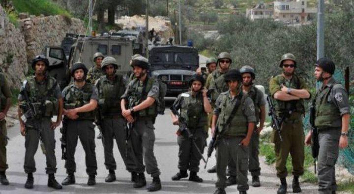 أوتشا: الاحتلال يفرض إجراءات عقابية بحق الفلسطينيين