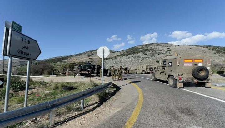 معاريف: العشرات من أبناء عناصر جيش لحد يريدون العودة الى لبنان