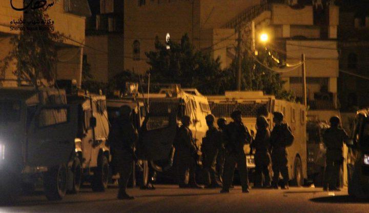 اعتقالات ومواجهات في بيت لحم وجنين
