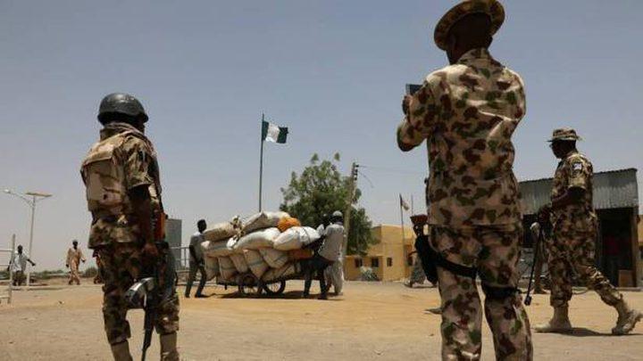 جماعة متشددة تطالب المسيحيين شمال نيجيريا بالرحيل