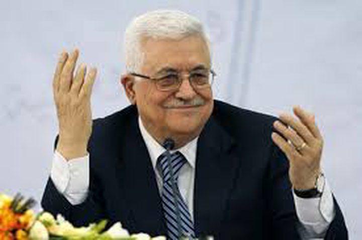 الرئيس يهنئ الأمتين العربية والإسلامية بعيد الفطر