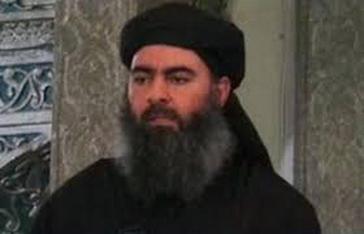 داعش يستعد لكشف مصير البغدادي
