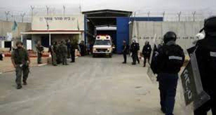 شؤون الاسرى: الاحتلال لجأ للاعتقالات التعسفية كأداة قمع