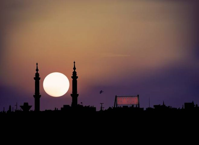 تعرف ماذا يحدث شهر رمضان في جسمك؟