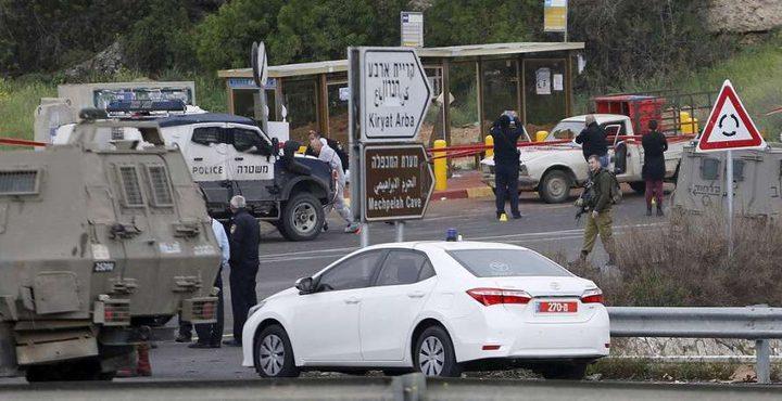 """إسرائيل تبحث ضم مستوطنات الخليل لـ""""سلطة النقب"""""""
