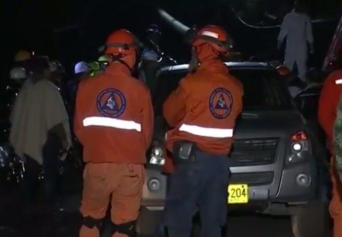 مصرع 11 عاملًا جراء انفجار منجم فحم في كولومبيا