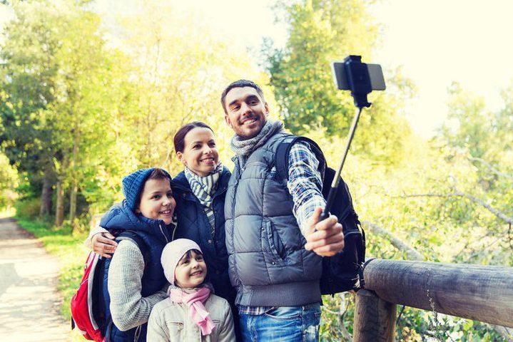 نصائح لالتقاط صورة عائلية ناجحة في العيد