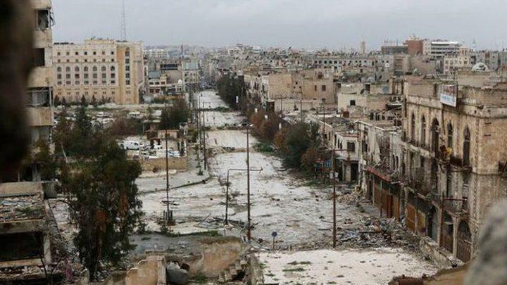 أرمينية تؤلف كتابا عن ويلات الحرب في حلب