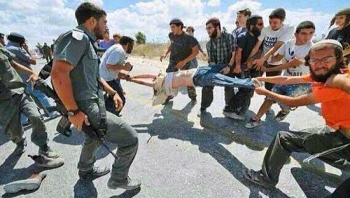 شرطة الاحتلال تلتزم الصمت تجاه جرائم المستوطنين