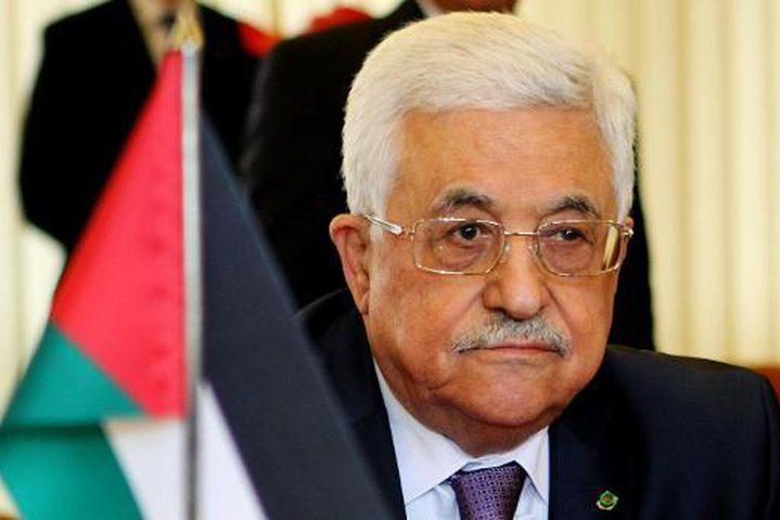 الرئيس يستقبل عائلة الشهيدين أحمد وخليل شراكة
