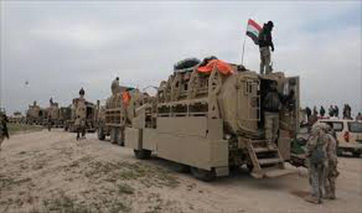 مكافحة الإرهاب: معركة الموصل تنطلق إلى مرحلتها الأخيرة