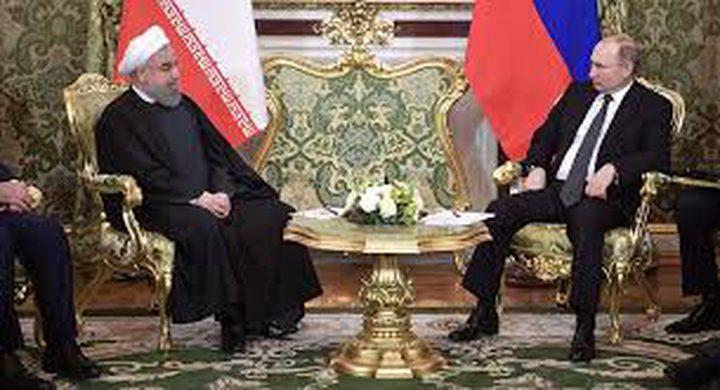 إيران تلغي تأشيرة دخول الروس لأراضيها