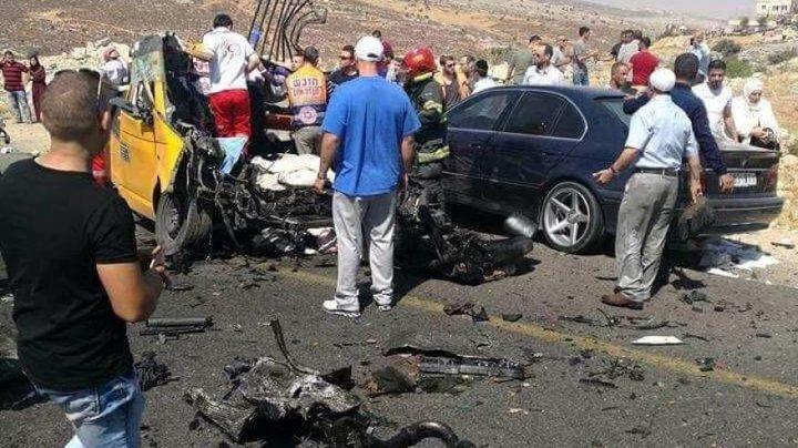 الرئيس: غدًا يوم حداد على ضحايا الحادث المروع