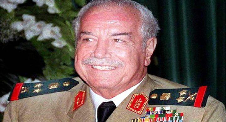 وفاة وزير الدفاع السوري السابق في باريس