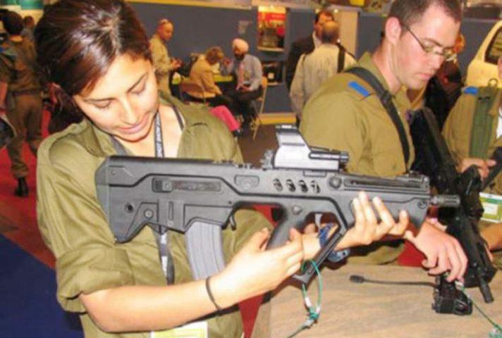 المؤسسة الأمنية والاعلام في إسرائيل تتكتم على تجارة السلاح