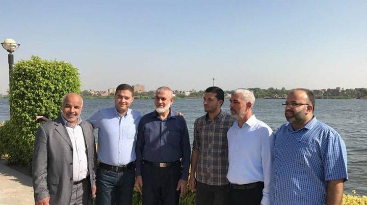 حماس: ننتظر مزيداً من التسهيلات المصرية لغزة