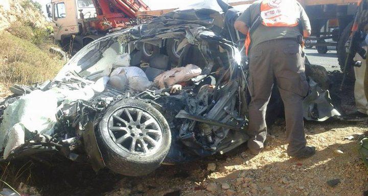 ارزيقات: 18مواطنا فقدوا حياتهم في ألف حادث سير