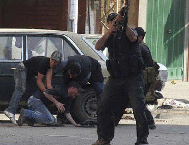ثلاثة قتلى في اشتباكات بمخيم صبرا وشاتيلا