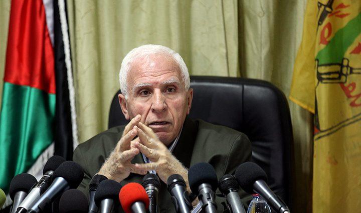 الأحمد يطالب بدور فاعل لالزام إسرائيل بتنفيذ قرارات الشرعية الدولية