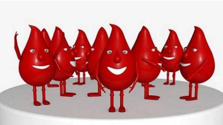 5 فوائد تحققها عند التبرع بالدم..تعرف عليها