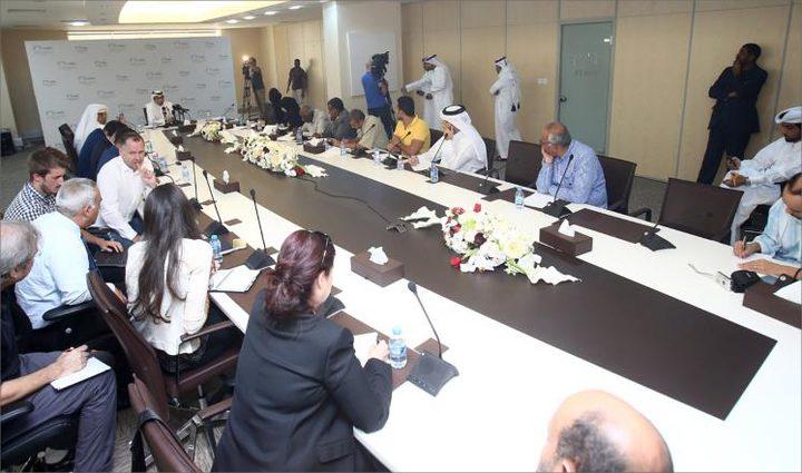 قطر تكلف مكتب محاماة دوليا لنيابة متضرري الحصار