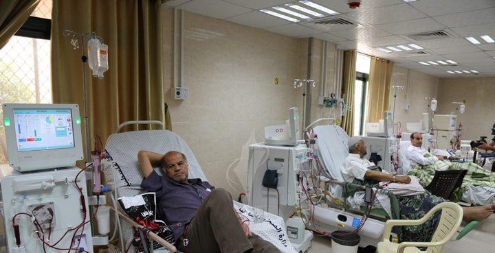 وزارة الصحة: لا تغييرات بشأن التحويلات الطبية لمرضى غزة