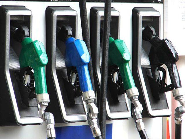 انخفاض أسعار الوقود بمقدار 4%