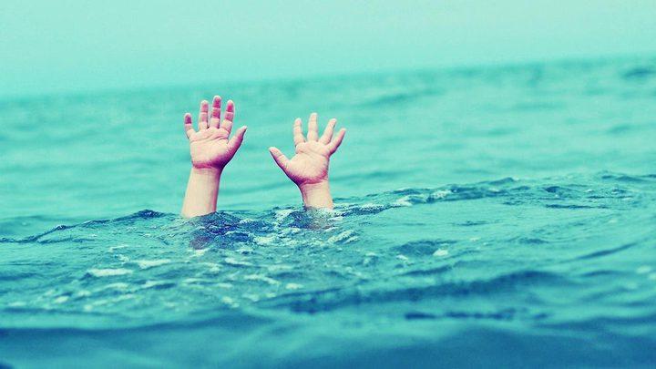 مصرع طفل غرقًا في غزة
