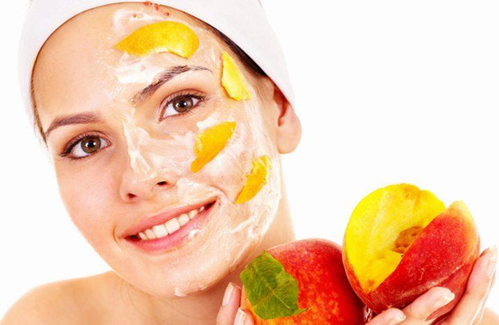لتبييض المناطق الداكنة في الجسم...عليك بقشور الفاكهة