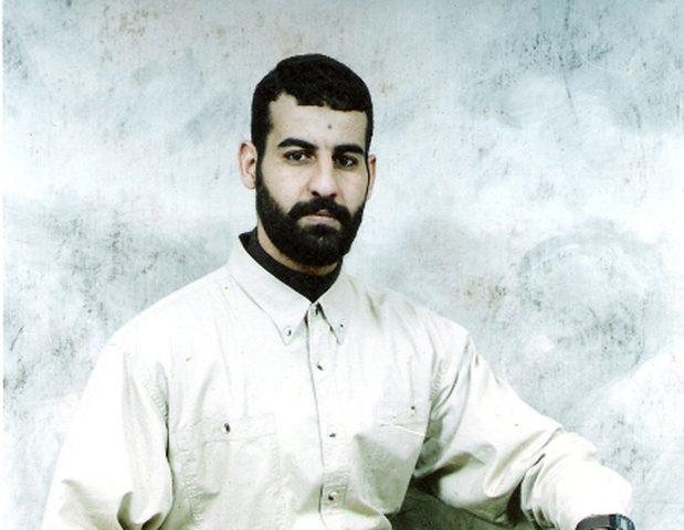 مخابرات الاحتلال تمدد عزل الأسير أحمد المغربي