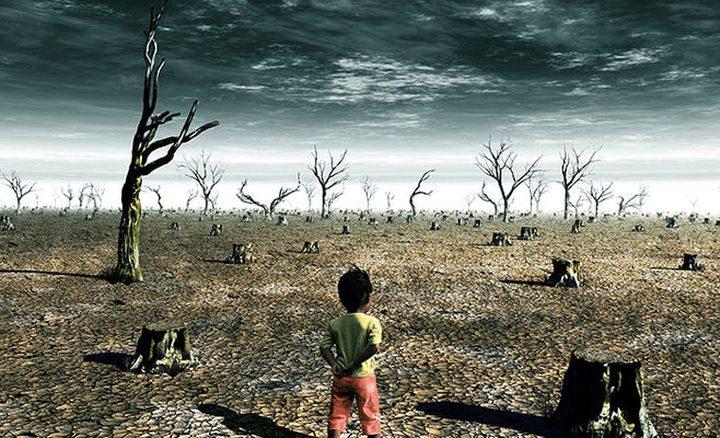 التغير المناخي سيزيد عدد اللاجئين إلى مليارين