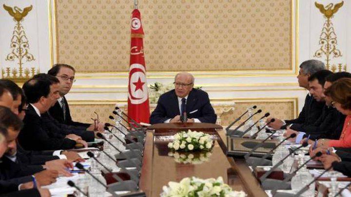 تونس.. إعلان مواقع الإنتاج والمنشآت الحساسة مناطق عسكرية